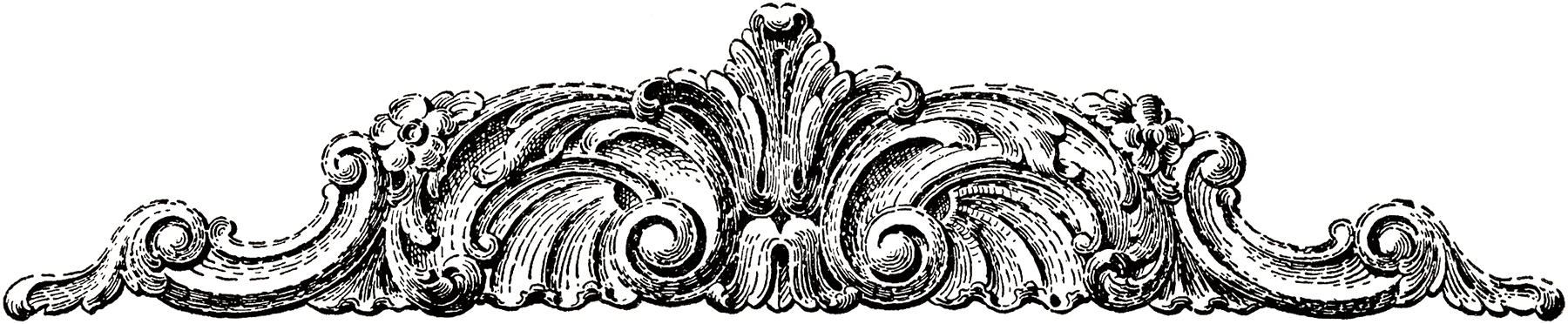 Ornamental Embellishment Image