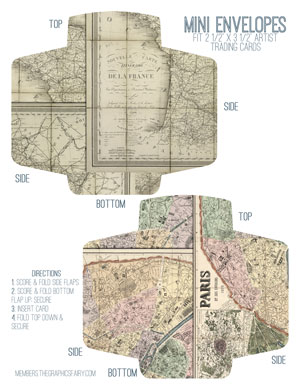 map_coin_style_envelope_france_graphicsfairy