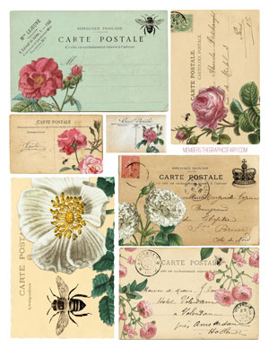 rose_postcards_2_graphicsfairy