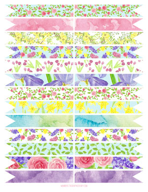 watercolor_paper_flags_graphicsfairy