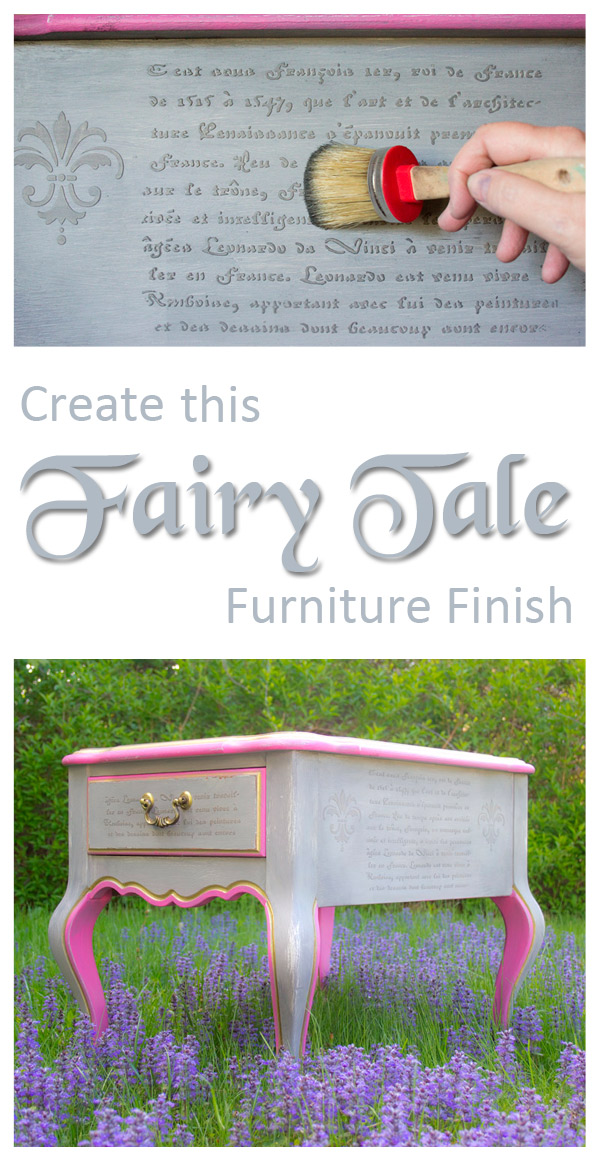 01 Fairy-Tale-Furniture-Finish-Thicketworks-for-Heirloom-Traditions-at-The-Graphics-Fairy-Feature
