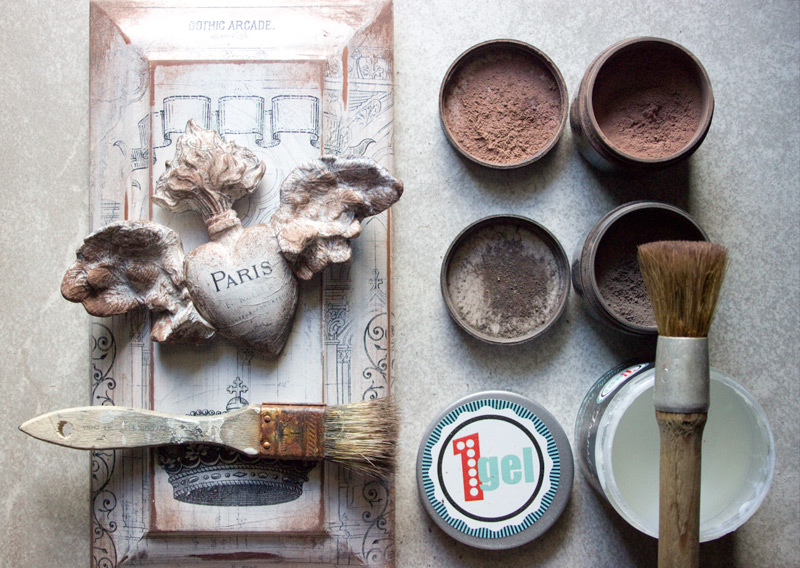 Heirloom Traditions Aging Powders