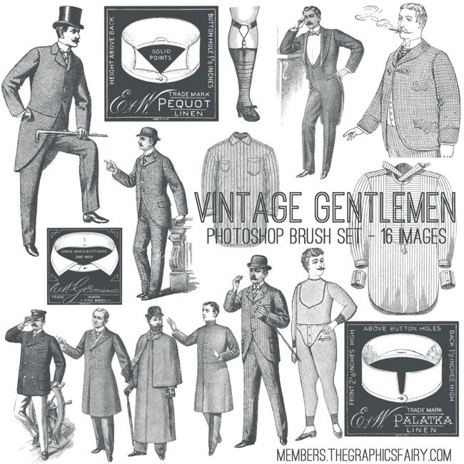 gentlemen_brushes_graphicsfairy