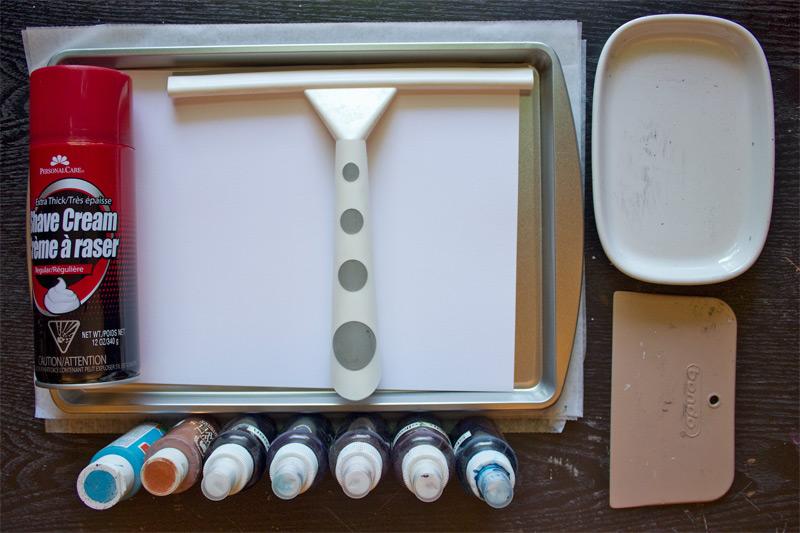 01 TGF-Shaving-Cream-Prints-Preparation