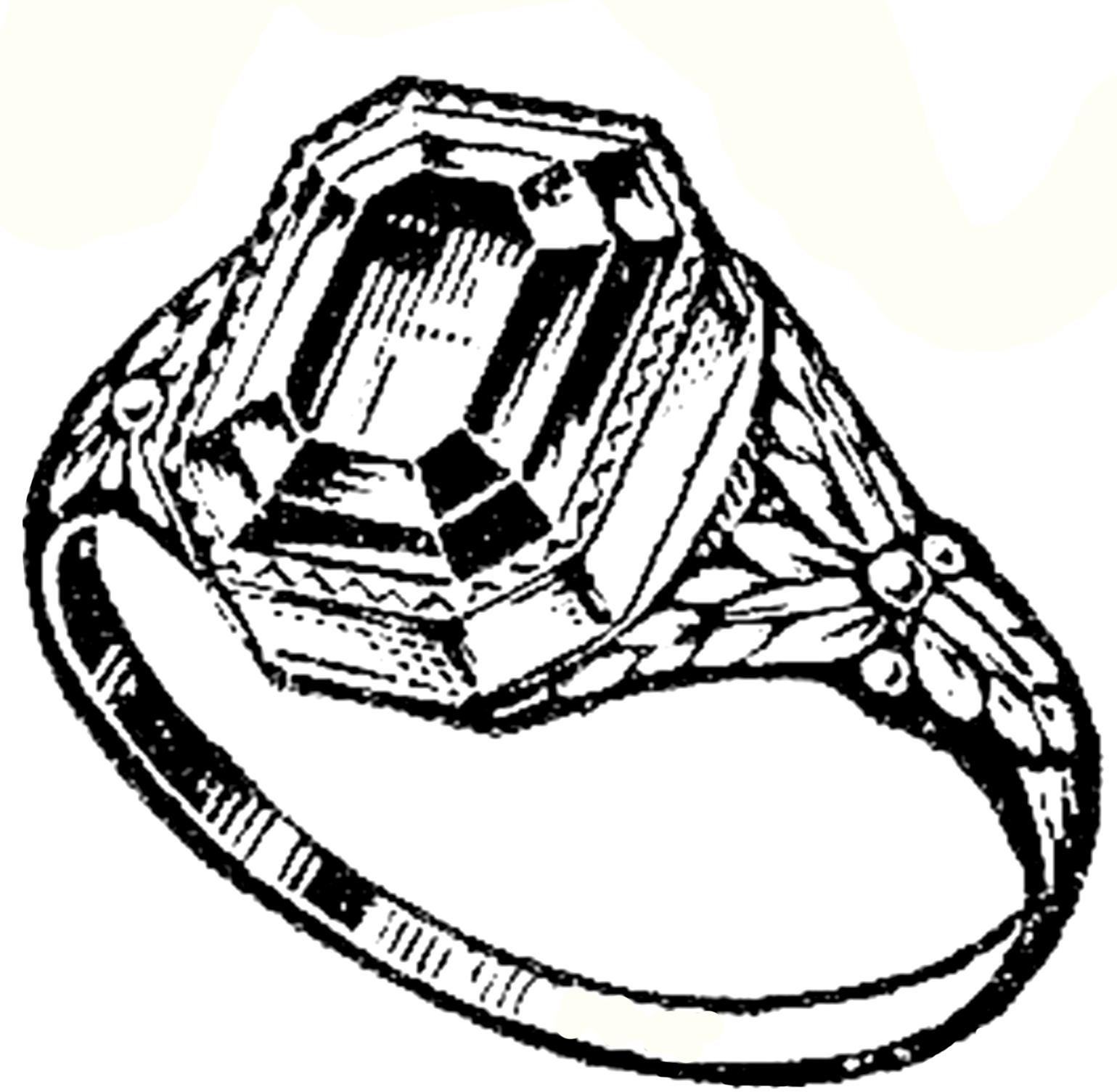 Antique Ring Image