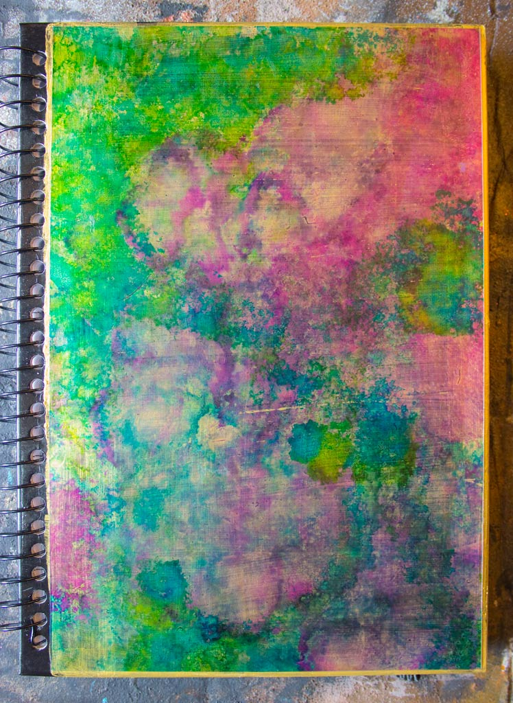 16 Fun-with-Alcohol-Inks-Thicketworks-for-The-Graphics-Fairy-Acetate-Sheet-Adhered-over-Gold-Background