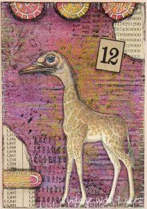 Ostrich-Giraffe-image