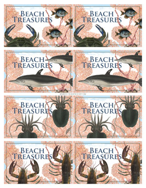 beach_jar_tags_graphicsfairy