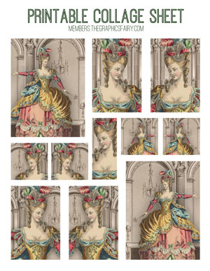 collage_sheet_lady1_graphicsfairy