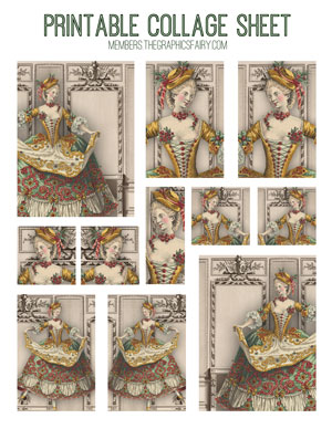 collage_sheet_lady3_graphicsfairy