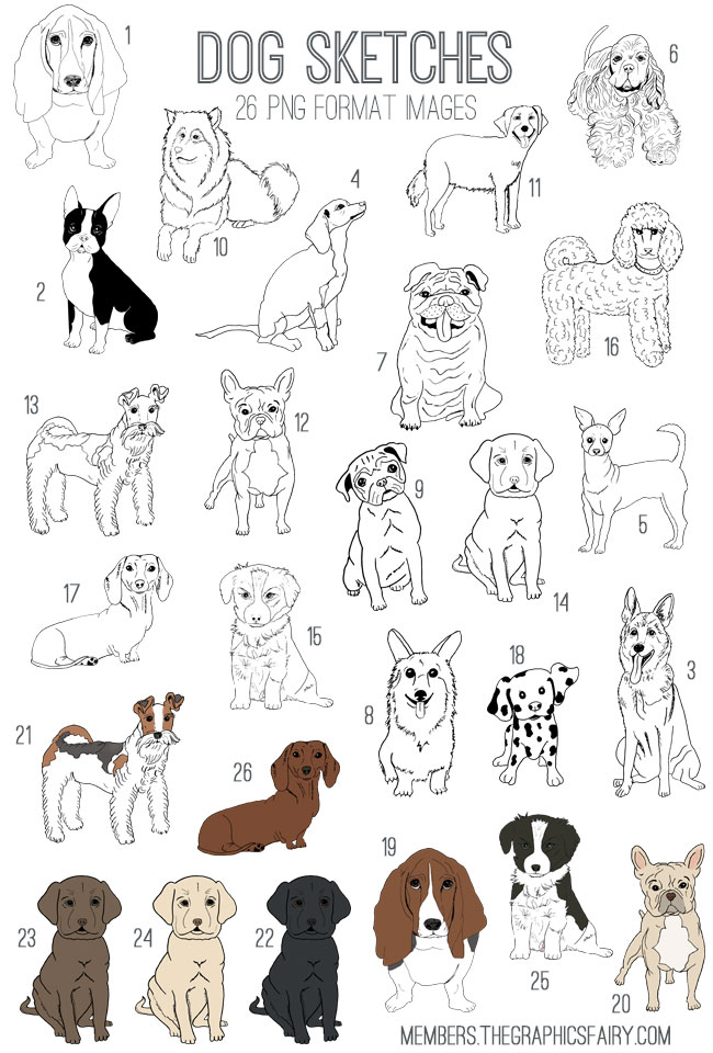 doodle_dogs_image_list_graphicsfairy