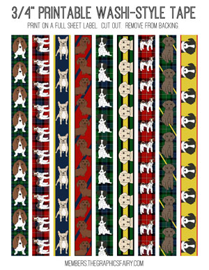 washi_tape_dogs_plaid_graphicsfairy