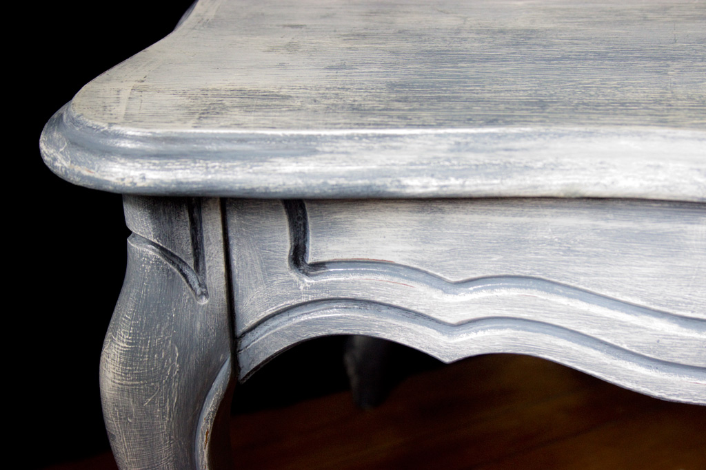 10 Weathered Furniture Finish Thicketworks For Heirloom Traditions Paint