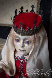 22 Altered-Doll---The-Queen-in-Exile-Thicketworks-Mourning-V
