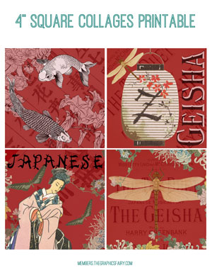 4inch_asian_collage_red_graphicsfairy
