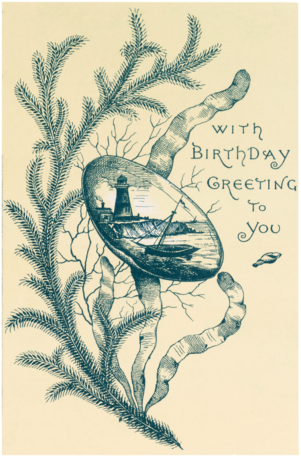 Nautical Birthday Image