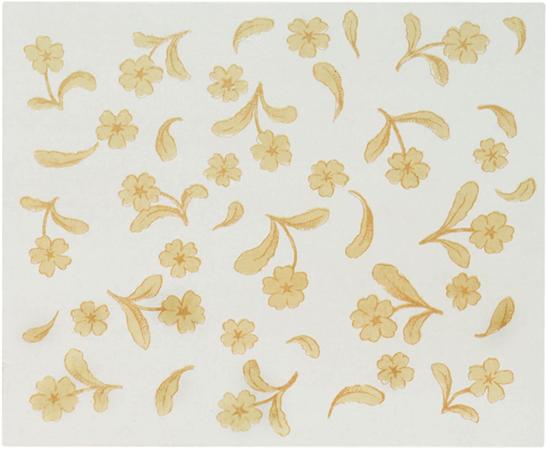 Vintage Floral Pattern Image