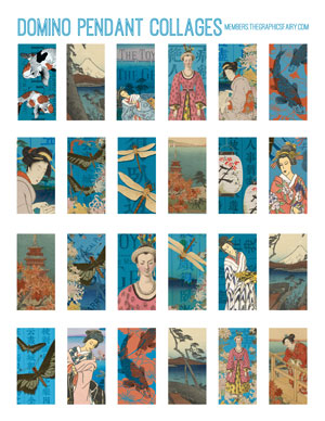 asian_style_domino_collage_sheet_graphicsfairy
