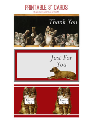 dogs_cats_thanks_cards_graphicsfairy