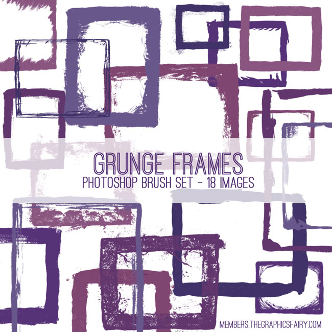 grunge_frames_brushes_graphicsfairy