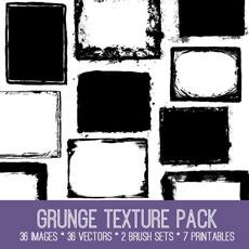 Grunge Texture Pack! – Graphics Fairy Premium Membership