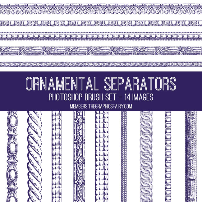 separators_brushes_graphicsfairy