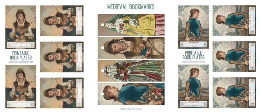 medieval-printables-graphicsfairy