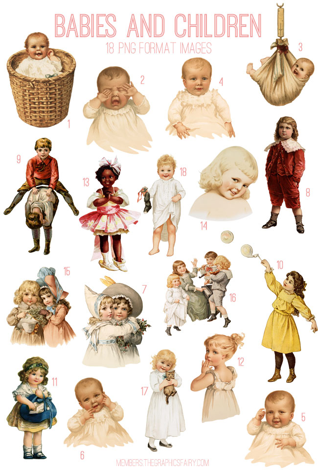 babies_children_image_list_graphicsfairy