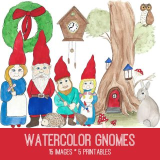watercolor_gnomes_graphicsfairy_thm