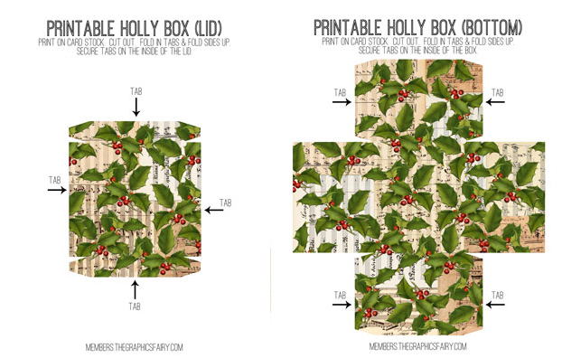 1printable-holly-graphicsfairy