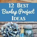 Best Burlap Project Ideas