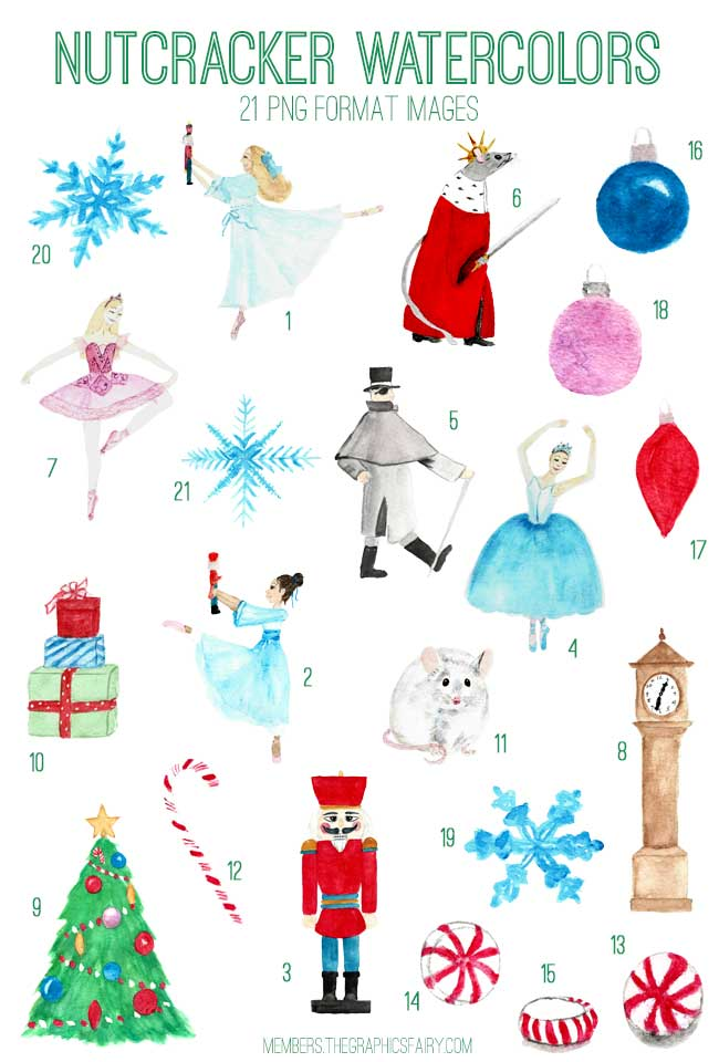 nutcracker_image_list_graphicsfairy