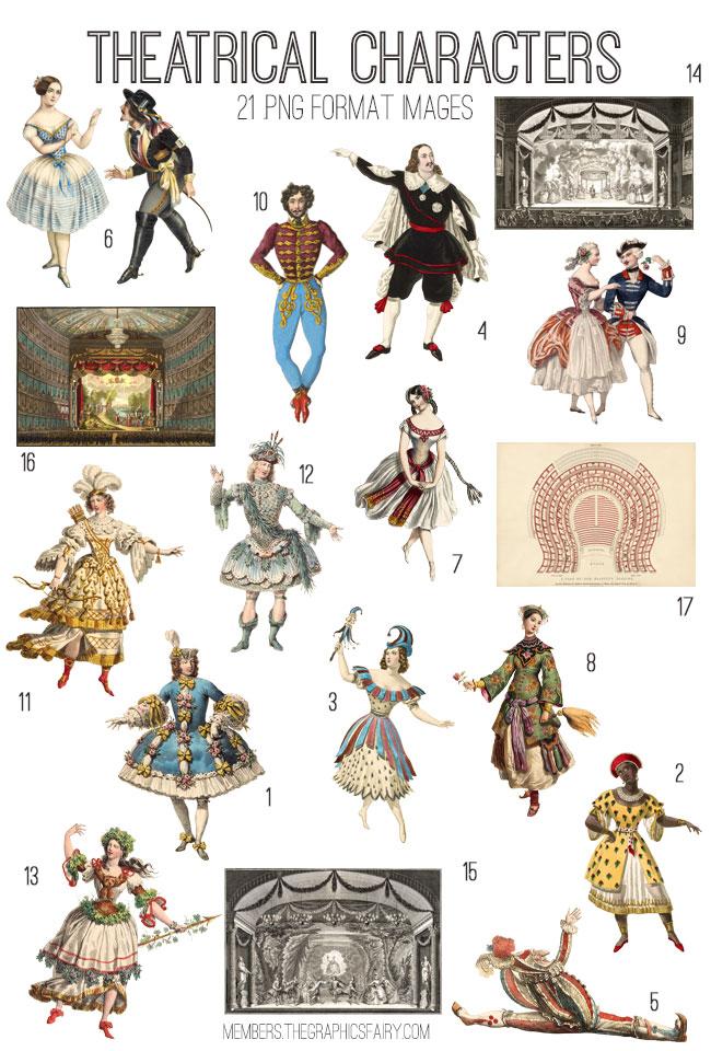 theatre_image_list_graphicsfairy