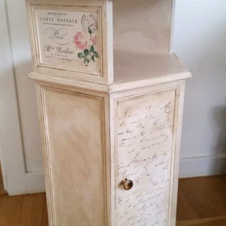 Cabinet – Reader Feature