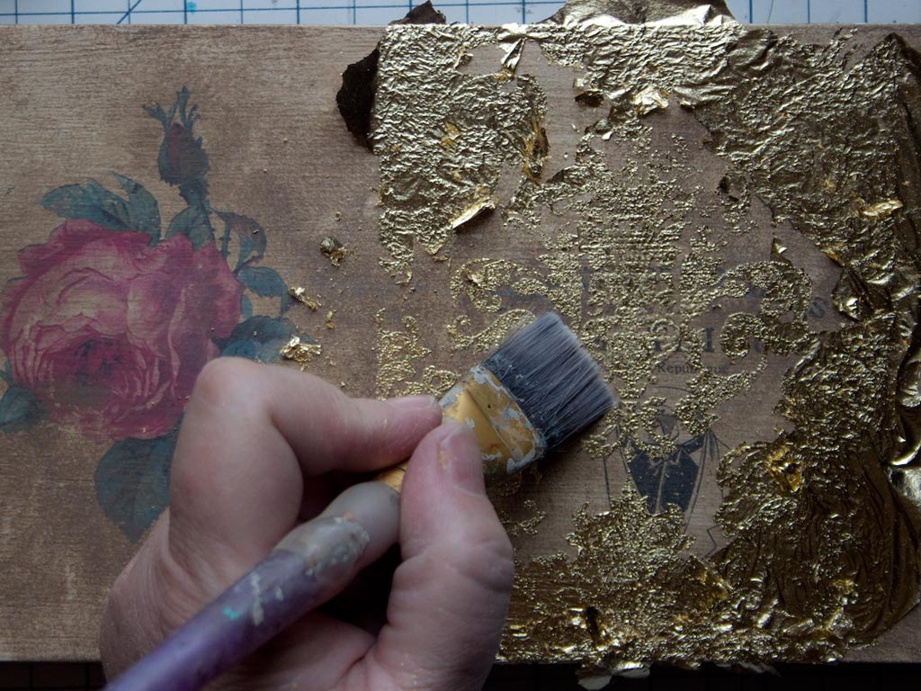 19-creating-metallic-effects-with-stamps-heather-k-tracy-leafing-over-transfer