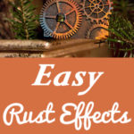 Easy Rust Effects