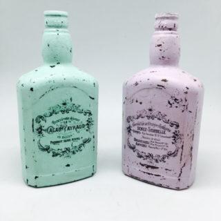 Vintage Bottles – Reader Feature