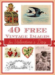 40 Free Valentine Images