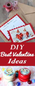 DIY Best Valentine Ideas