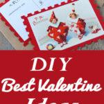 DIY Best Valentine Ideas