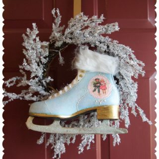 Ice Skate Redo – Reader Feature