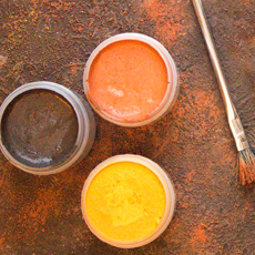 DIY Rust Pastes – Make it Yourself!