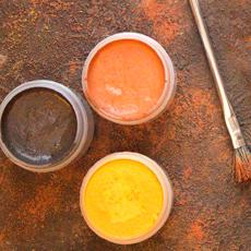 DIY Rust Pastes – Make it Yourself!
