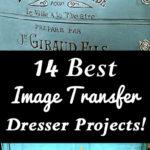 14 Best Image Transfer Dressers