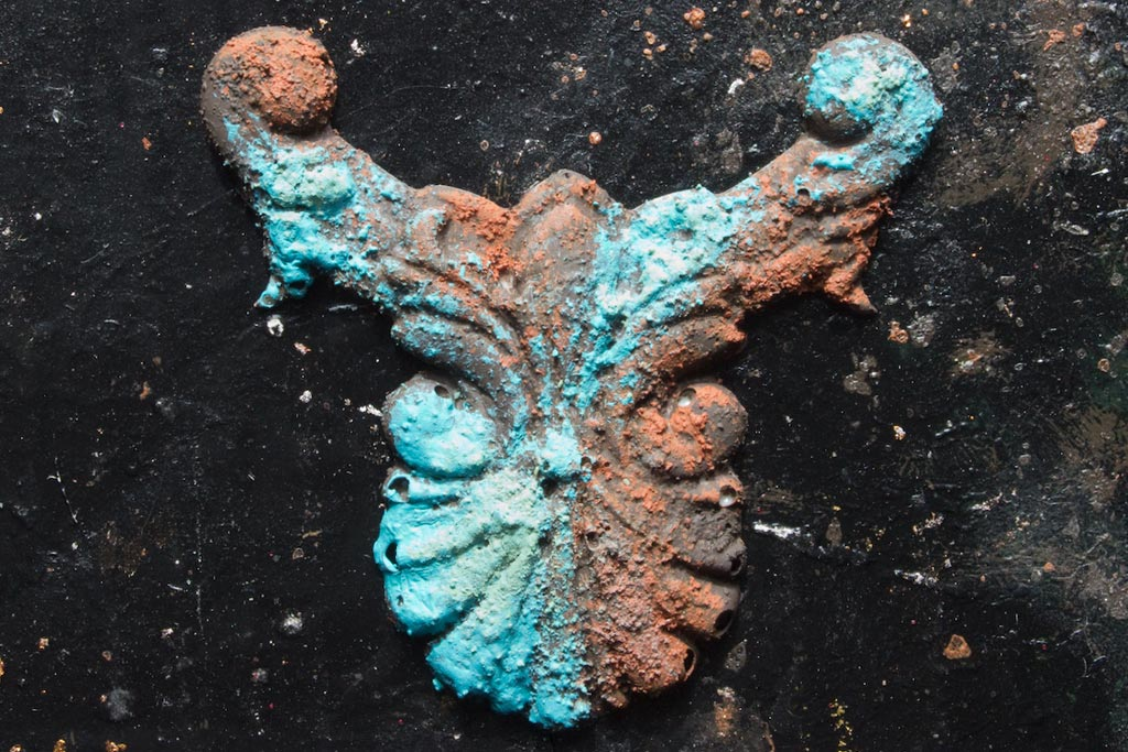 DIY Patina Mixes - Make it Yourself- Updated with Video! - The