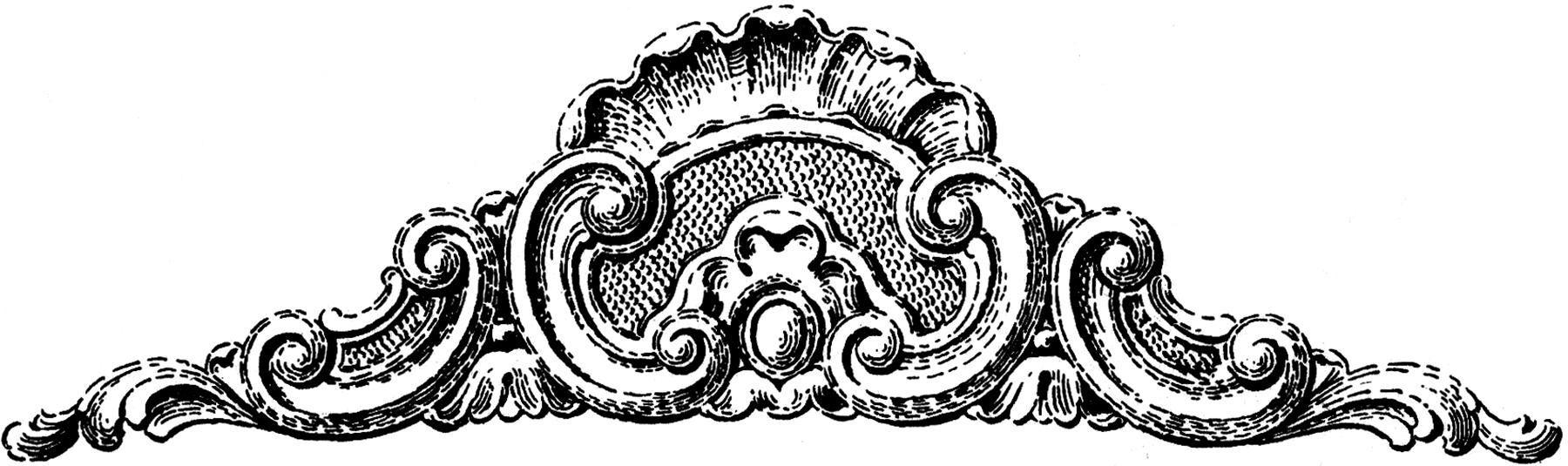 Furniture Ornament Picture