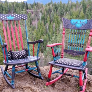 Rocking Chairs – Reader Feature