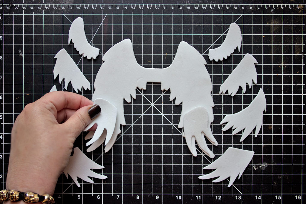 angel wallpaper name