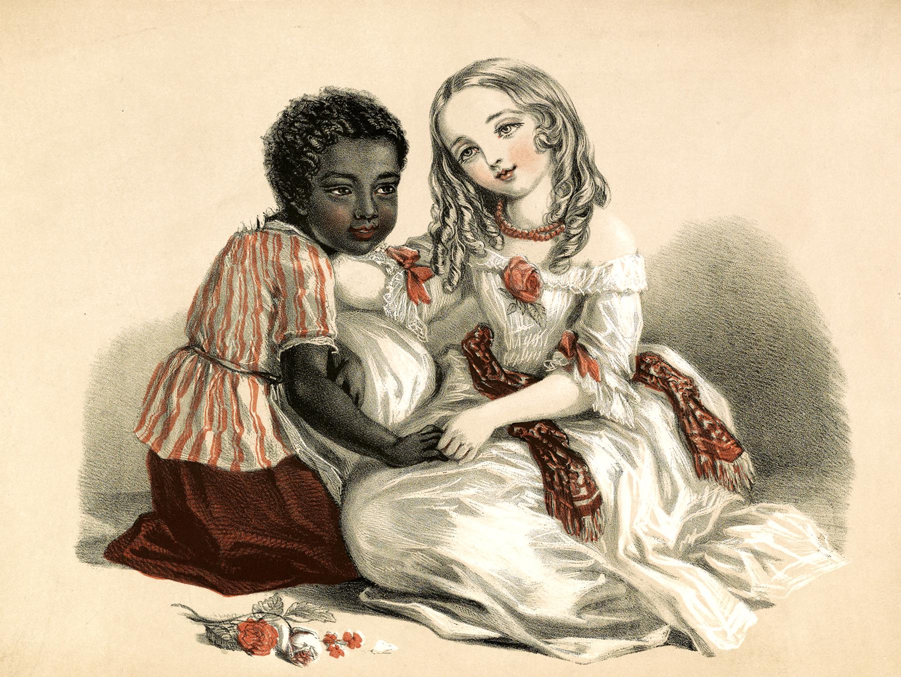 Darling Children Image