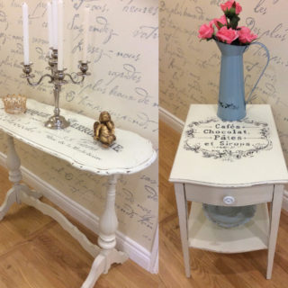 Sweet Tables – Reader Feature